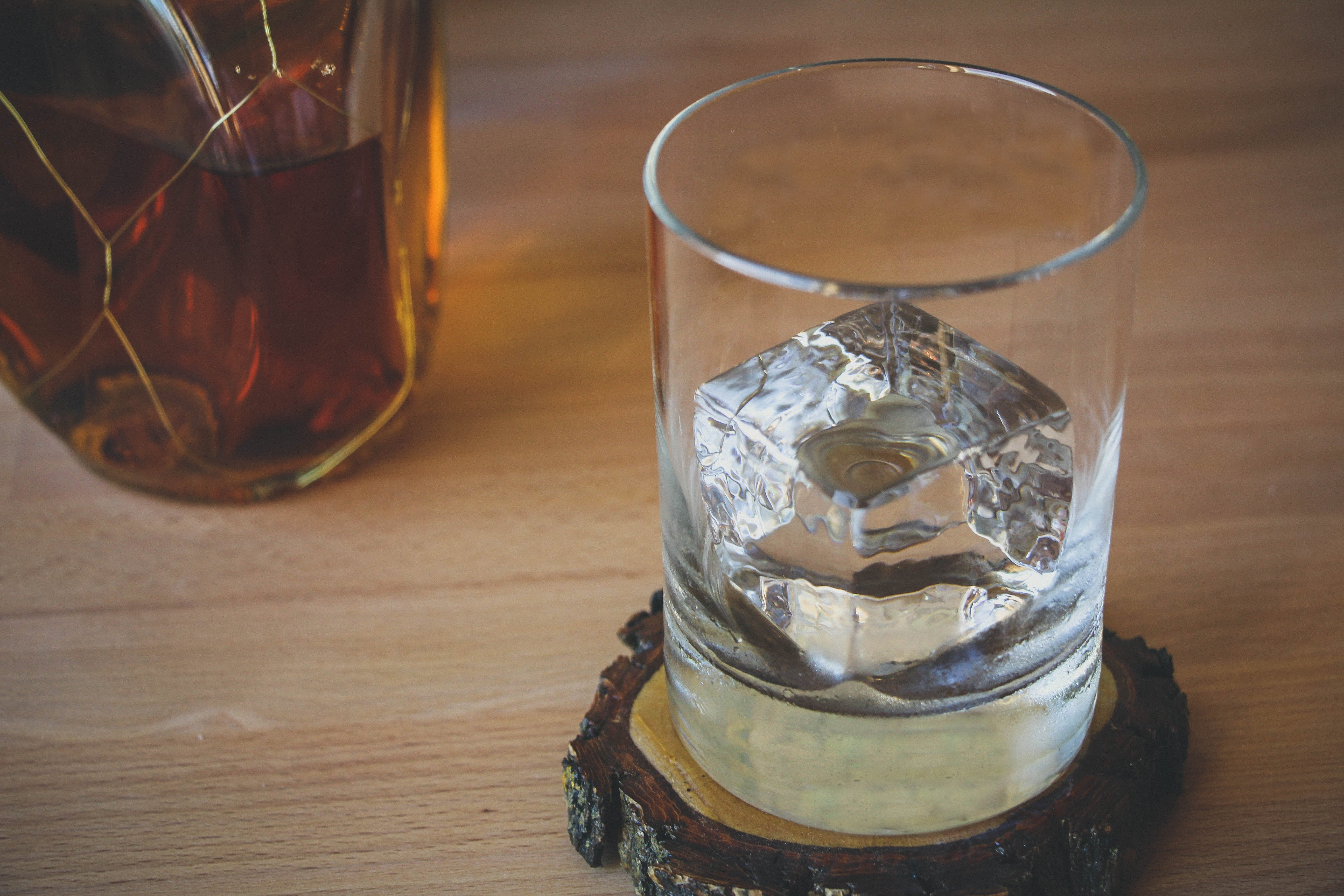 MN Ice Cubes - 2 Inch Square